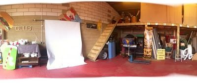 We love our workshop! and a sneaky peek!